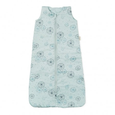 CamCam Sleeping Bag Dandelion Petrol