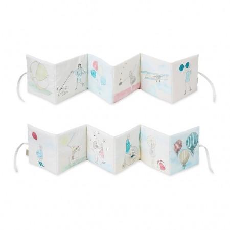 CamCam Soft Fabric Book Holiday (Books)