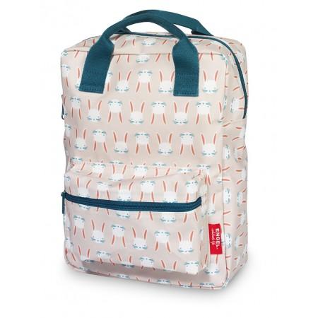 Engel Backpack Medium Bunny