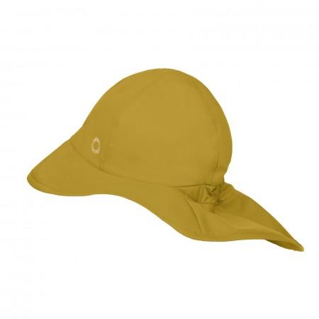 Faire Child Rain Hat Goldenrod (Hats)
