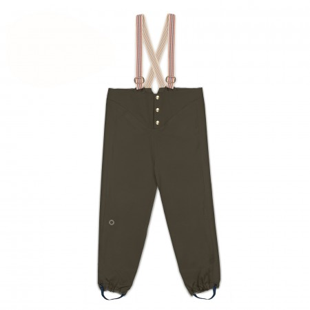 Faire Child Rain Pants Ash