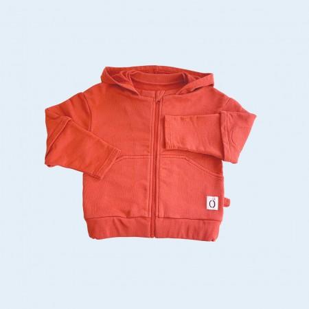 Little Borne Hoodie Vitra Brick (Sweaters)