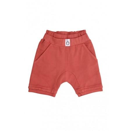 Little Borne Bermudas Vitra Brick (Shorts)