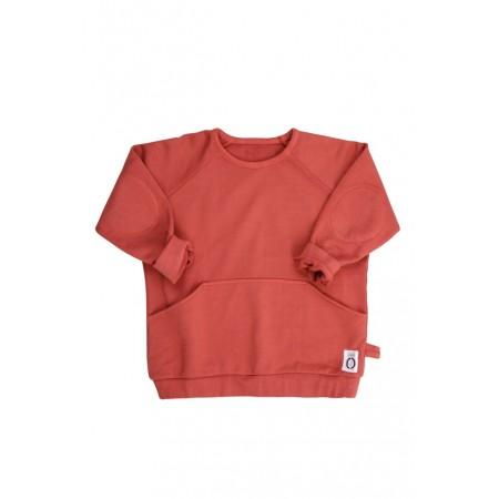 Little Borne Sweater Vitra Brick (Sweaters)
