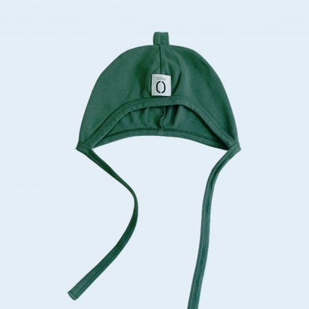 Little Borne Snug Hat Canvas Green (Hats)