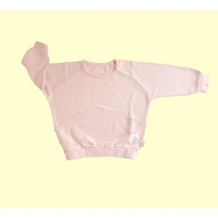Little Borne Sweater Dusty Tan (Sweaters)