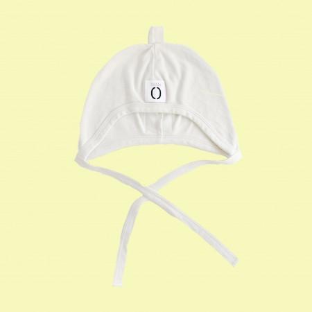 Little Borne Snug Hat Oatmilk (Hats)
