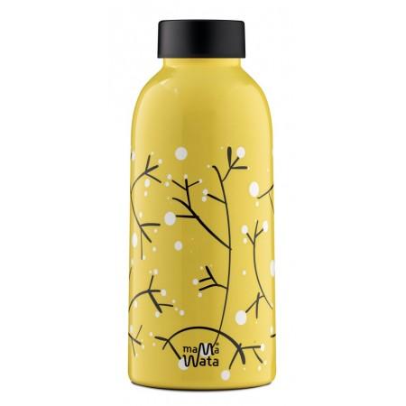 MamaWata Insulated Bottle 470 Daylight