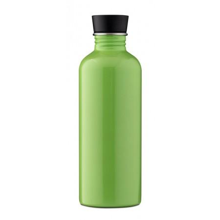 MamaWata Single Wall Bottle 500 Green
