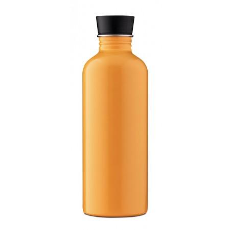 MamaWata Single Wall Bottle 500 Orange (Flasks)