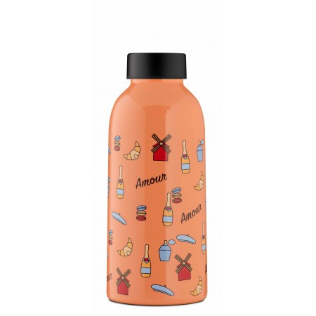 MamaWata Insulated Bottle 470 Paris
