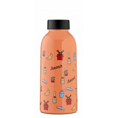 MamaWata Insulated Bottle 470 Paris (Flasks)