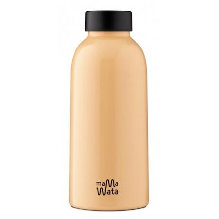 MamaWata Insulated Bottle 470 Peach