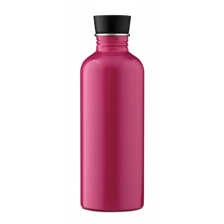 MamaWata Single Wall Bottle 500 Pink (Flasks)
