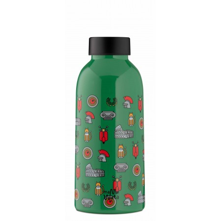 MamaWata Insulated Bottle 470 Rome (Flasks)