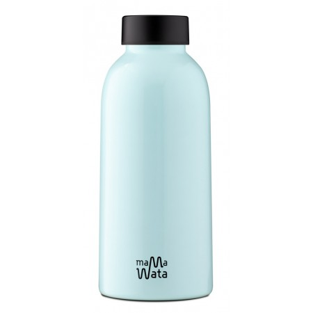 MamaWata Insulated Bottle 470 Sky