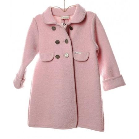 Marae Coat - Pink (Outdoor Clothing)