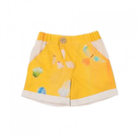 MimOOkids Close-Me Shorts,Colibri 2-3y (Shorts)