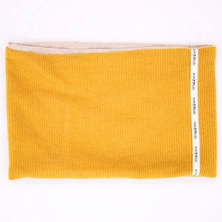 Mimookids Endless Scarf, Honey/Sand (Scarves)