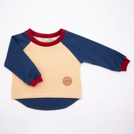 Mimookids Easy-dressing Shirt, Petrol (Shirts)