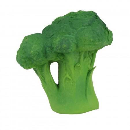 Oli&Carol Brucy The Broccoli Teether (Teethers)