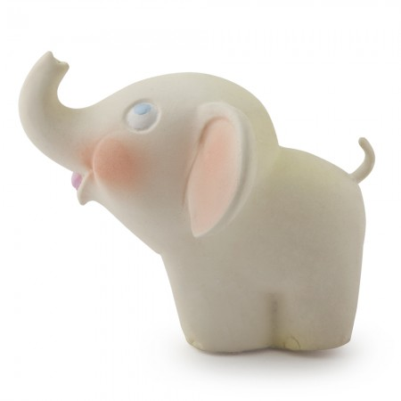 Oli&Carol Vintage Elephant Teether (Teethers)