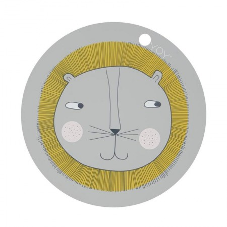 OYOY Placemat Lion (Novelties)