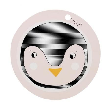 OYOY Placemat Penguin (Novelties)