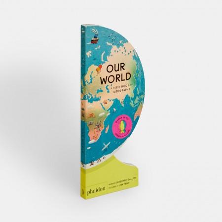 Phaidon, Our World