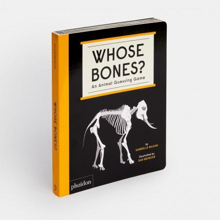 Phaidon, Whose Bones?