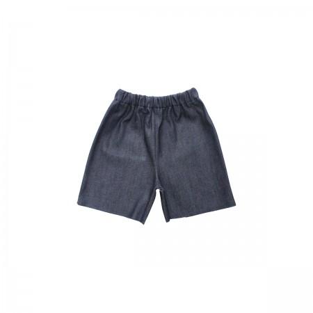Pippins Denim Board Shorts Colour: Indigo (Shorts)
