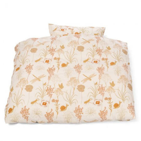 That s Mine Bedding wild meadow baby (Bedding)