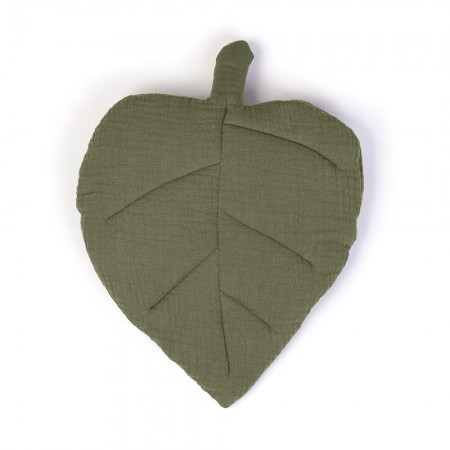 That s Mine Comfy me baby pillow leaf (Bedding)