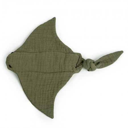 That s Mine Cuddle cloth eagle ray (Comforter)