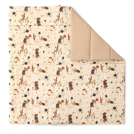 That s Mine Play Mat Mouse Night/Beige (Novelties)