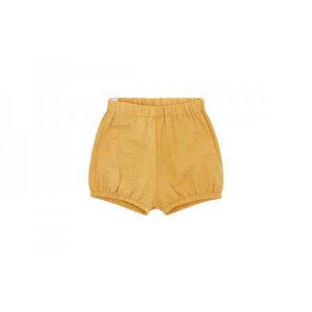 Vild Bloomer Shorts Yellow 1-2y