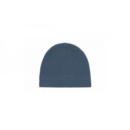 Vild Hat, Knit, Blue 1-2y (Hats)