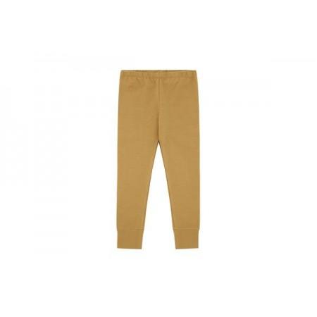 Vild Leggings, Camel (Pants / Leggins)