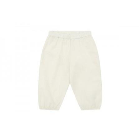 Vild Trouser Ecru (Pants / Leggins)