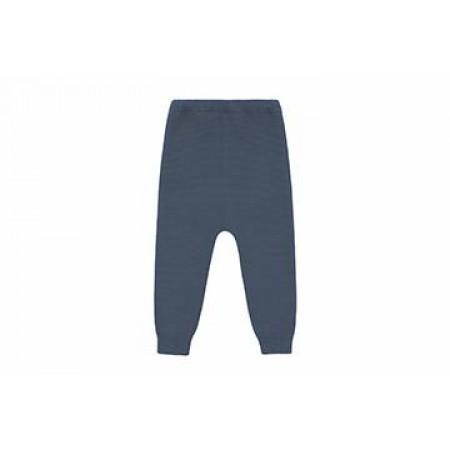 Vild Trousers, Knit, Blue 9-12m (Pants)