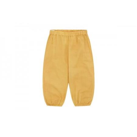 Vild Trouser Yellow (Pants / Leggins)